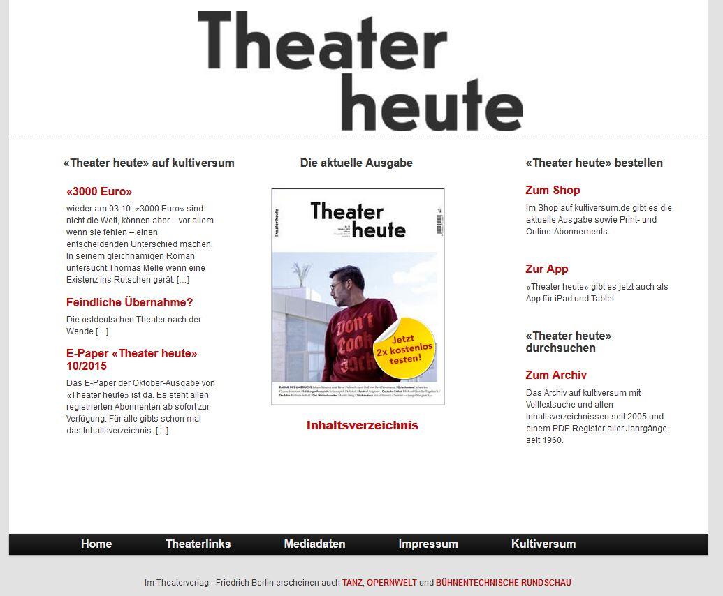 theater-heute