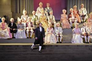 in der Oper-min